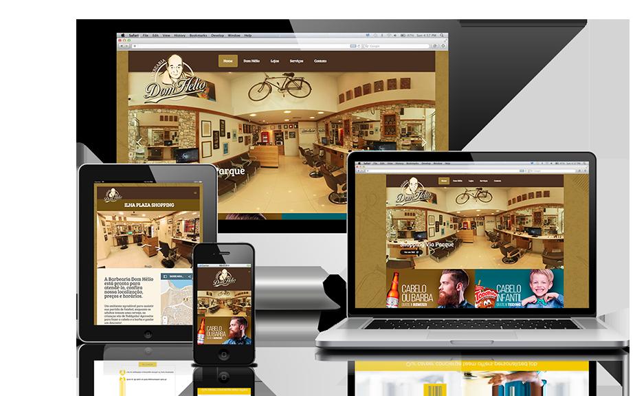 Seu website expresso!